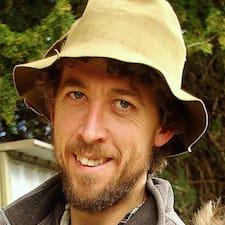 Jonathan User Profile