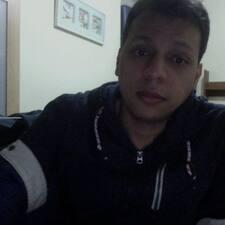 Cícero Tiarlos Nogueira Cruz的用户个人资料