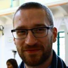 Profilo utente di Szymon