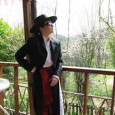 Leonor — хозяин.
