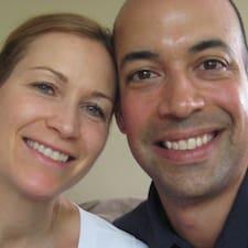 Jonathan & Jill User Profile