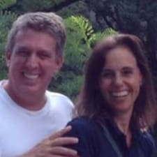 Perfil do utilizador de Gretchen