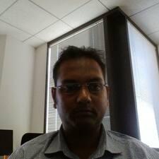 โพรไฟล์ผู้ใช้ Sandeep