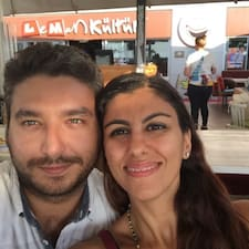 Perfil de usuario de Deniz & Aysen