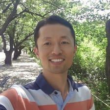 Youn-Gak User Profile