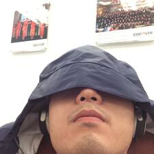 Xin je domaćin.