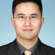 Yaozhong — хозяин.
