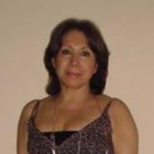 Irene Beatriz的用户个人资料