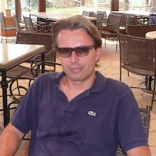 Profilo utente di Laurent