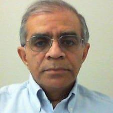 Sarosh User Profile
