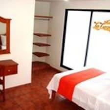Användarprofil för Hotel La Cascada Oaxaca