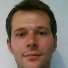 Profil korisnika Pierre-Alain