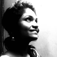 Profil Pengguna Shilpa
