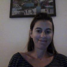 Profil utilisateur de Delphine