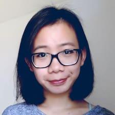 Gebruikersprofiel Yu-Hui