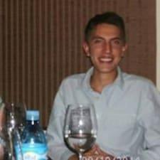 Agustin - Uživatelský profil