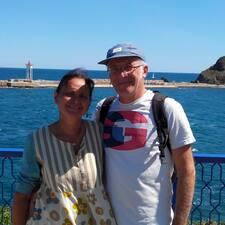 Profil utilisateur de Marie-Laure Et Patrick