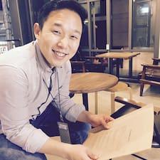 Kyungmin님의 사용자 프로필