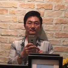 정훈 Kullanıcı Profili