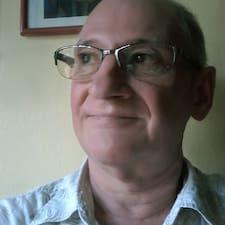 Van Deuren User Profile