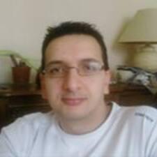 Zeroual felhasználói profilja