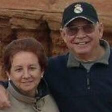 Robert & Paloma User Profile