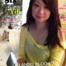 Yili User Profile