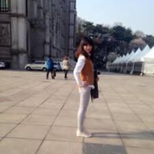 려파 felhasználói profilja