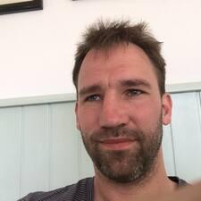 Joeri User Profile