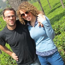 Yoav&Tamar User Profile