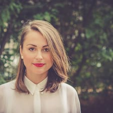 Profil Pengguna Maria-Loreen