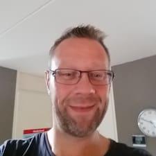 Ferdi felhasználói profilja