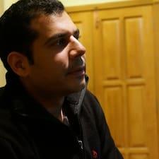 Shehryar User Profile