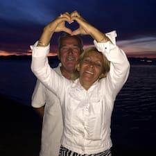 Profil korisnika Pierre & Christine