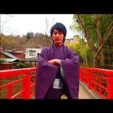 Hikaru est l'hôte.