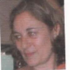 Patricia Angélica User Profile