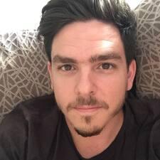 Profil utilisateur de Gabriel