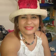 Profil utilisateur de Fulvia Leandra