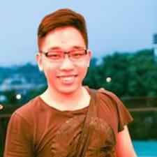 Nutzerprofil von Kah Seng