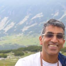 Ramin felhasználói profilja