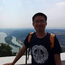 Profil utilisateur de Pengyu