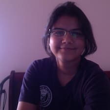 Nupur User Profile