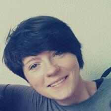 Sylwia - Uživatelský profil
