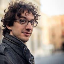 Giovanni Maria的用戶個人資料