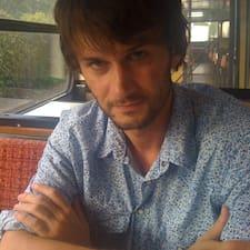 Konstantin - Uživatelský profil