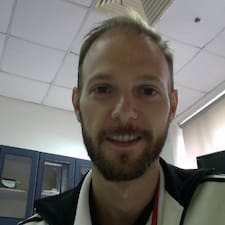 Profilo utente di William