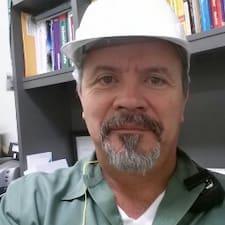 Gonzalo Brukerprofil