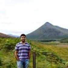 Profil korisnika Nagendra