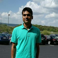 Nishit User Profile