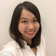 Siak Gee User Profile